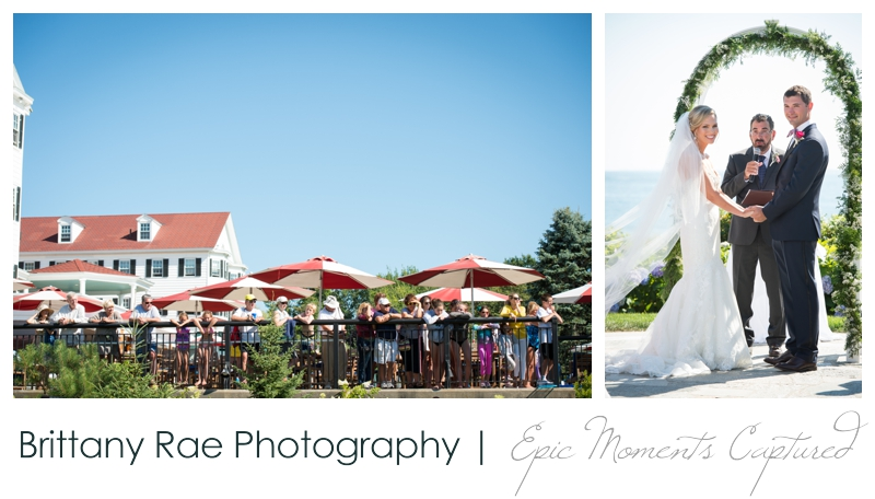 The Colony Hotel Wedding in Kennebunkport Maine - 25