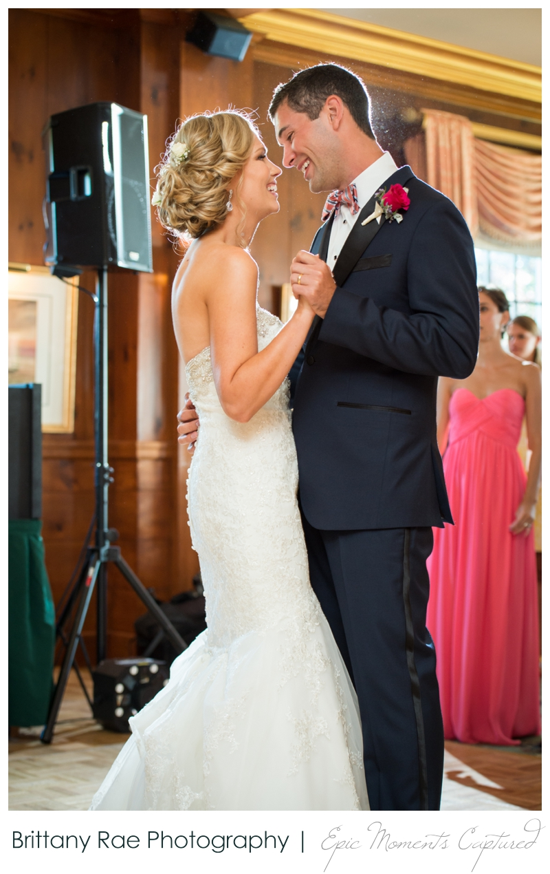 The Colony Hotel Wedding in Kennebunkport Maine - 32