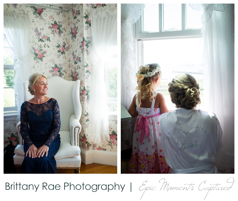 The Colony Hotel Wedding in Kennebunkport Maine - 10