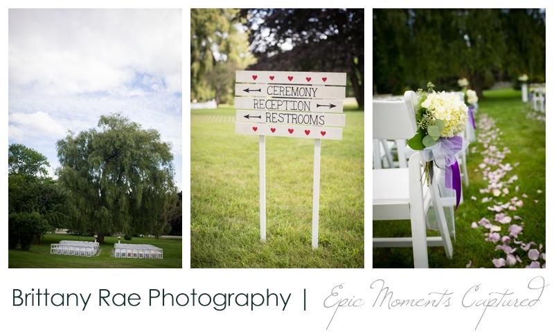 Pineland Farms Wedding New Gloucester Maine - 4