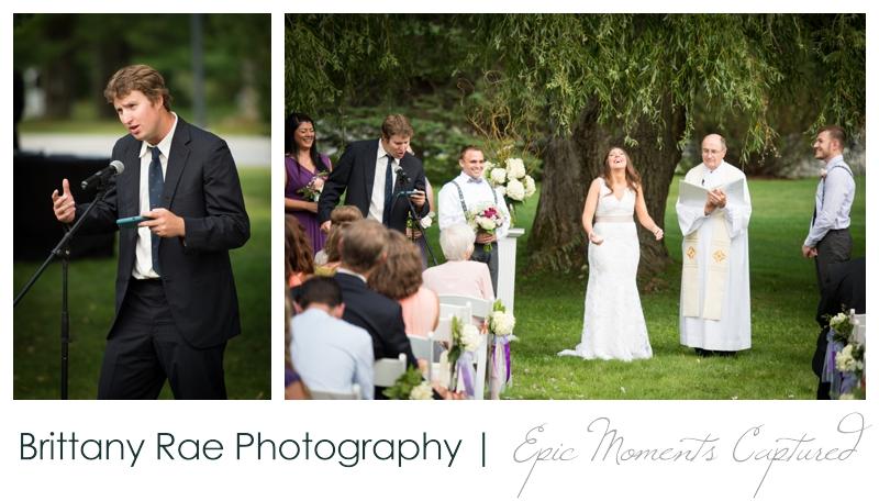 Pineland Farms Wedding New Gloucester Maine - 19