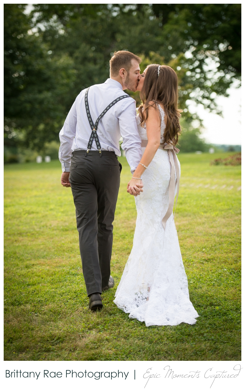 Pineland Farms Wedding New Gloucester Maine - 23