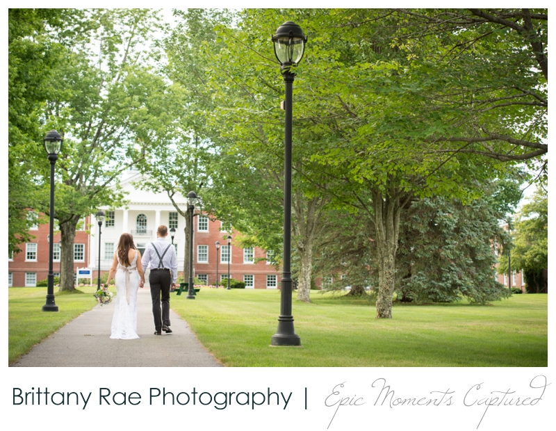 Pineland Farms Wedding New Gloucester Maine - 26