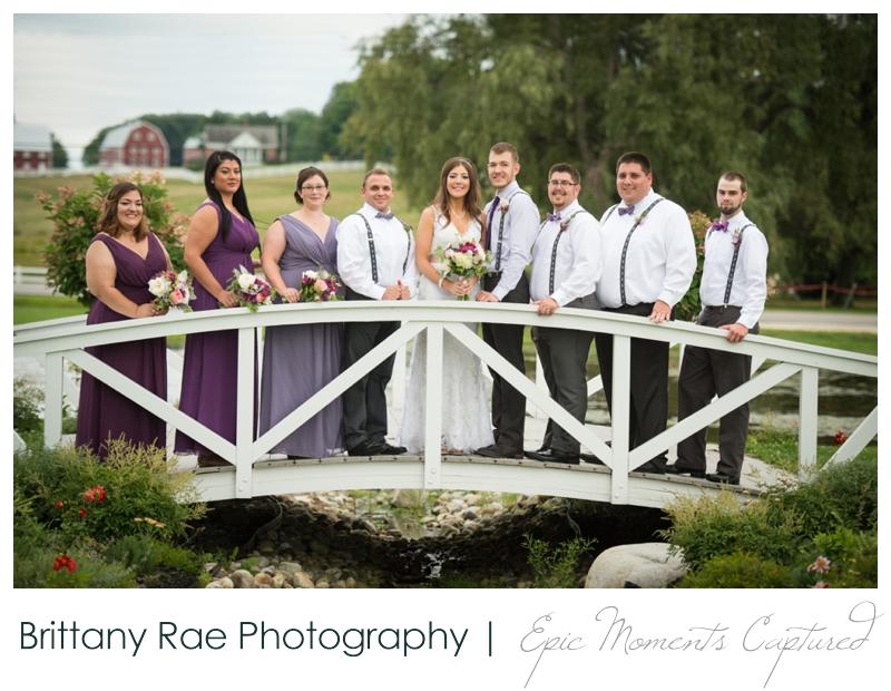 Pineland Farms Wedding New Gloucester Maine - 30