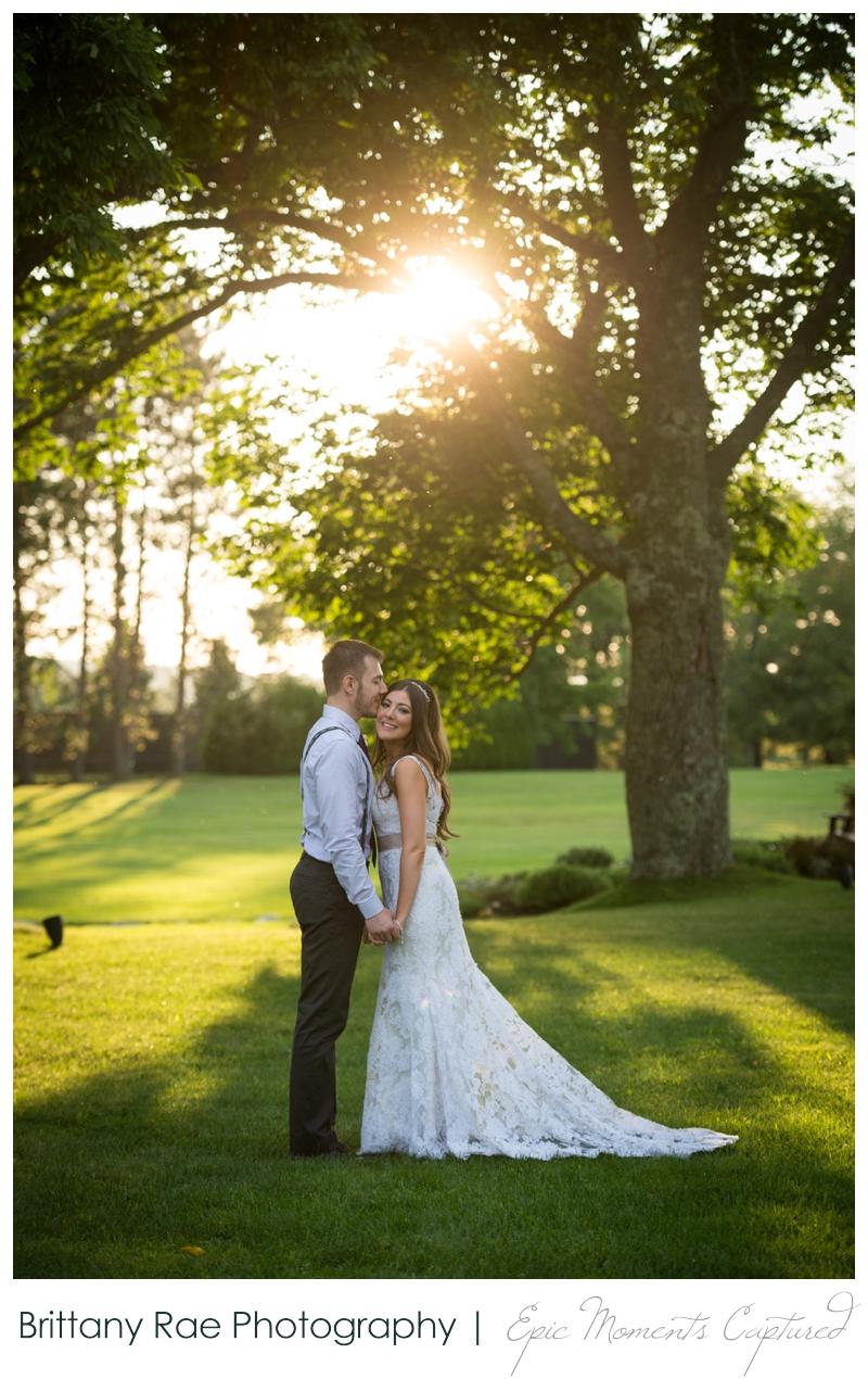 Pineland Farms Wedding New Gloucester Maine - 39