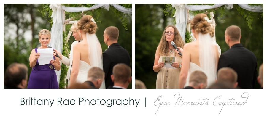 Peak Lodge Sunday River Wedding in Bethel Maine - 16