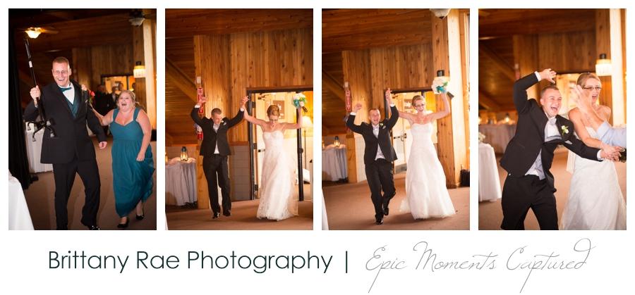 Peak Lodge Sunday River Wedding in Bethel Maine - 20