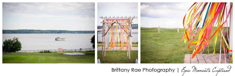 Seamiest Resort Wedding in Rockland, Maine - 6