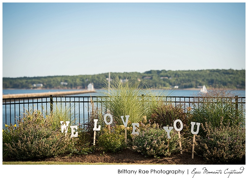 Samoset Resort Wedding in Rockland, Maine - 33