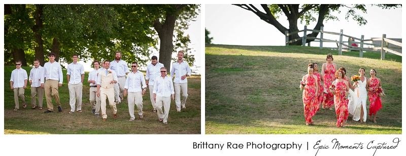 Samoset Resort Wedding in Rockland, Maine - 34