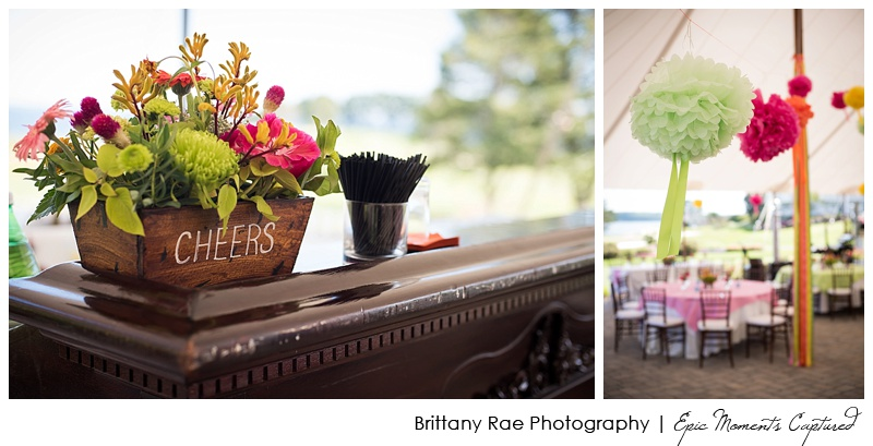 Samoset Resort Wedding in Rockland, Maine - 25