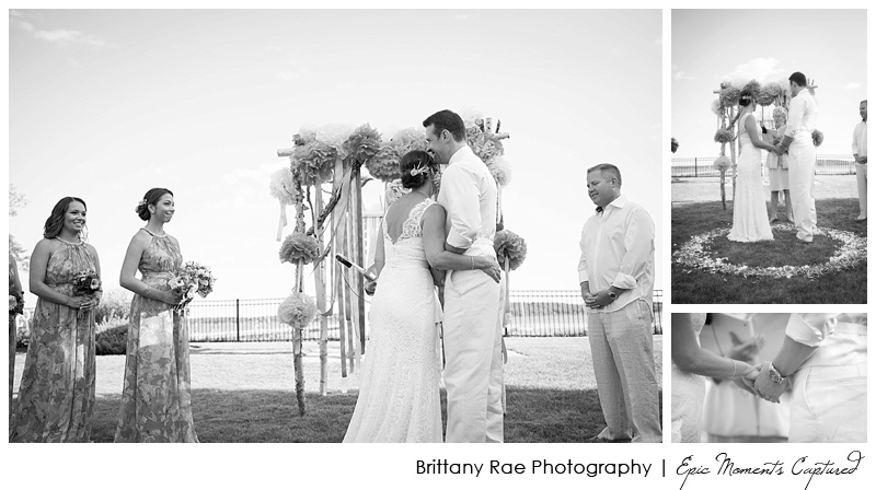 Samoset Resort Wedding in Rockland, Maine - 36