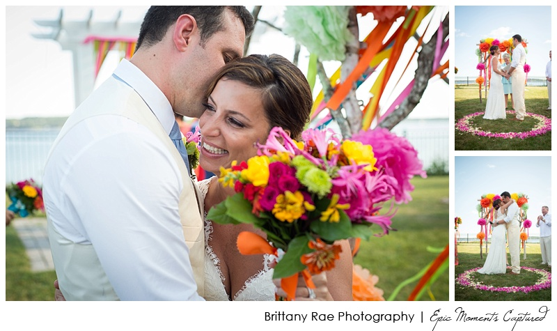 Samoset Resort Wedding in Rockland, Maine - 37