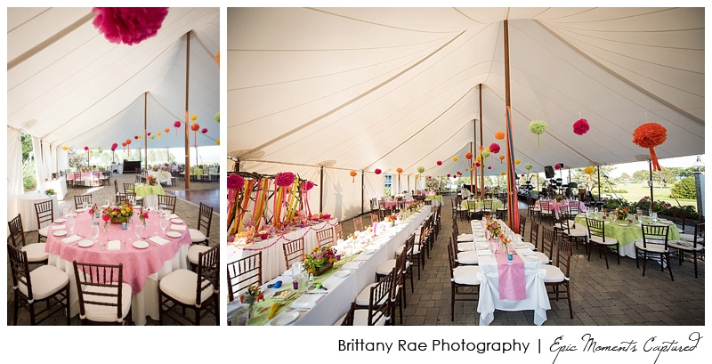 Samoset Resort Wedding in Rockland, Maine - 38