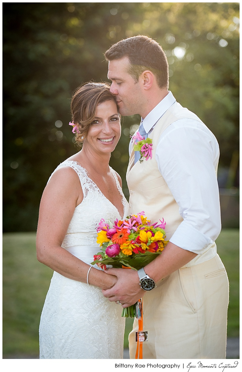 Samoset Resort Wedding in Rockland, Maine - 40