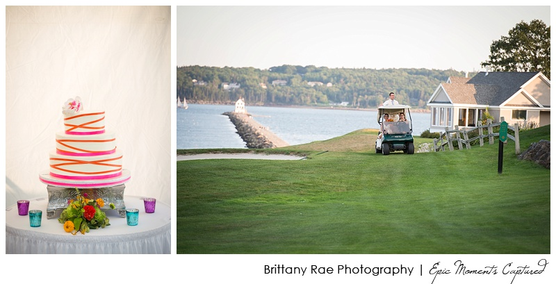 Samoset Resort Wedding in Rockland, Maine - 41