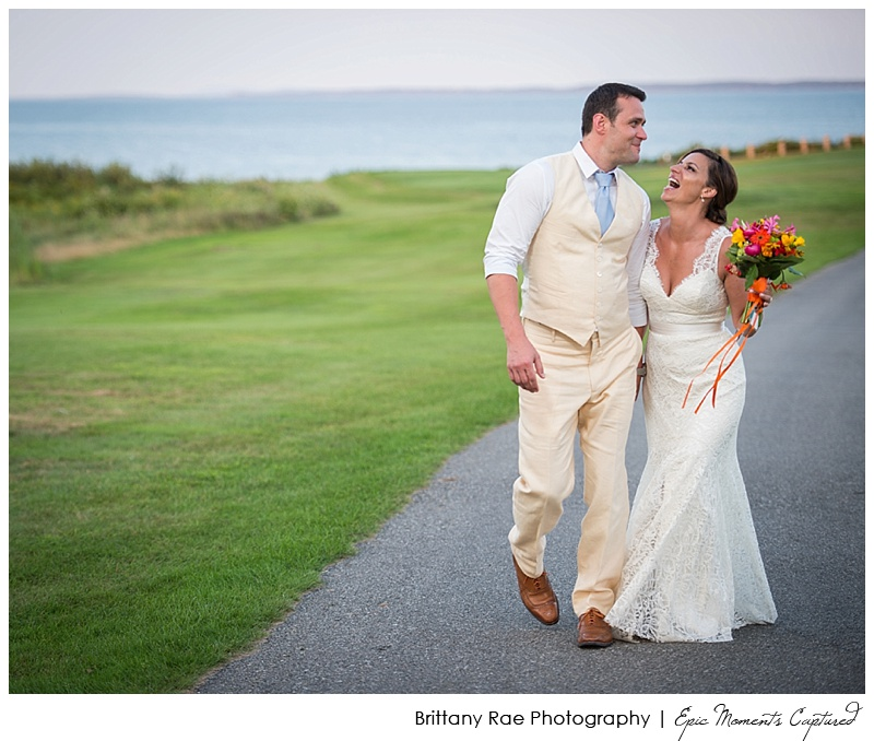Samoset Resort Wedding in Rockland, Maine - 43