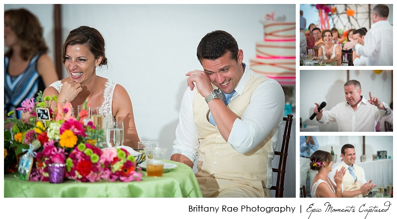 Samoset Resort Wedding in Rockland, Maine - 45