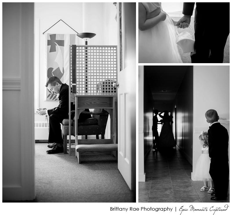 Union Bluff Hotel wedding - 11