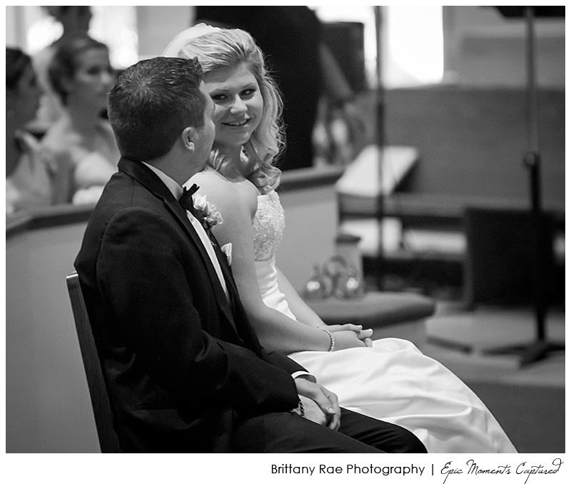 Union Bluff Hotel wedding - 14