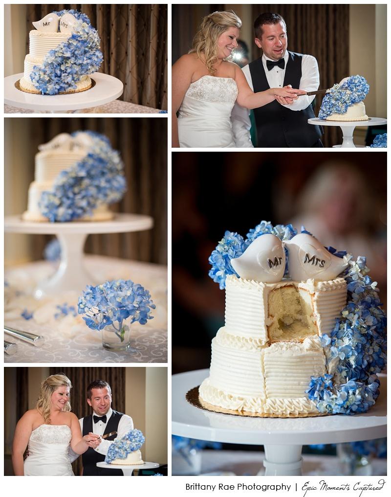 Union Bluff Hotel wedding - 21
