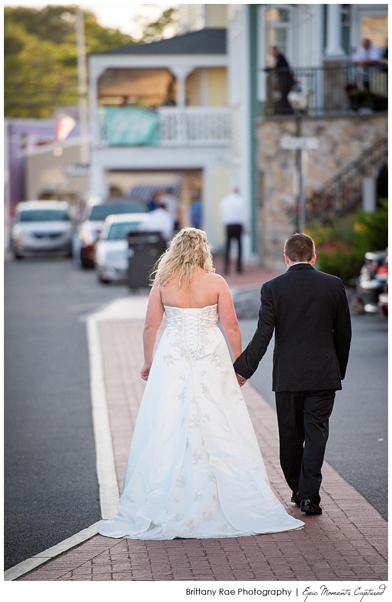 Union Bluff Hotel wedding - 24
