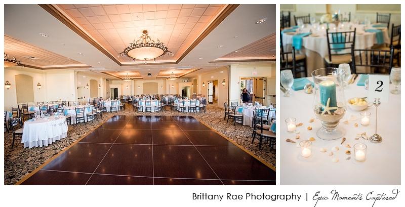 Union Bluff Hotel wedding - 25