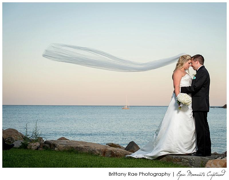 Union Bluff Hotel wedding - Union Bluff Hotel Wedding