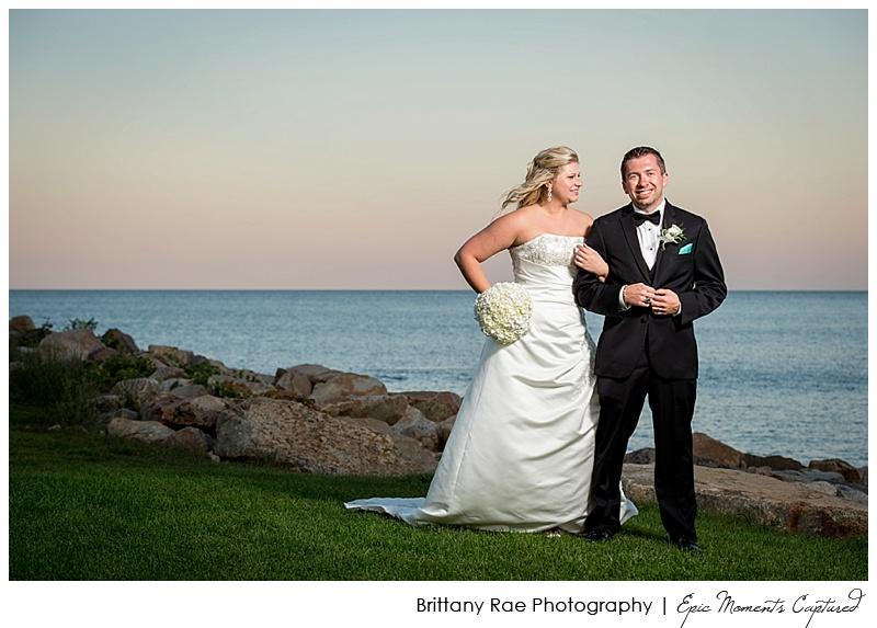 Union Bluff Hotel wedding - 28