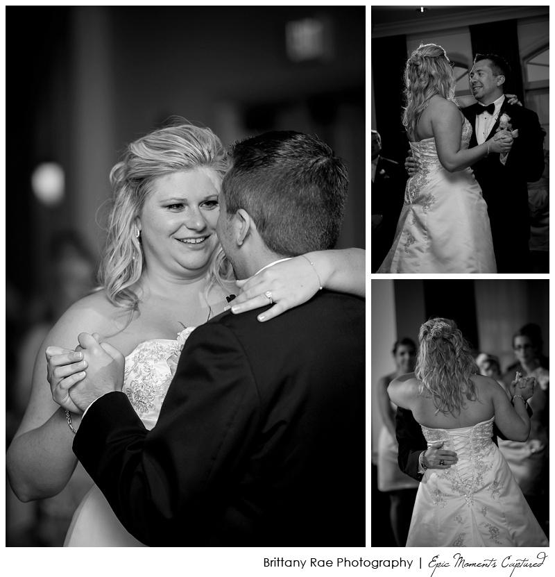 Union Bluff Hotel wedding - 29