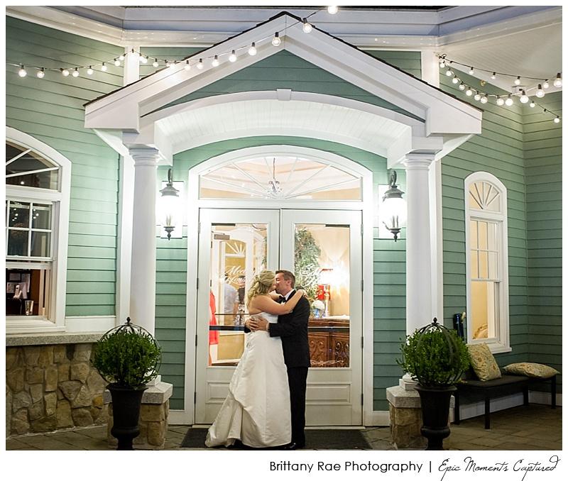 Union Bluff Hotel wedding - 30