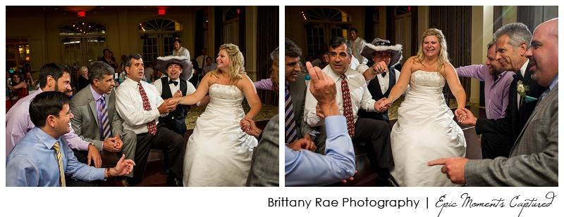 Union Bluff Hotel wedding - 31