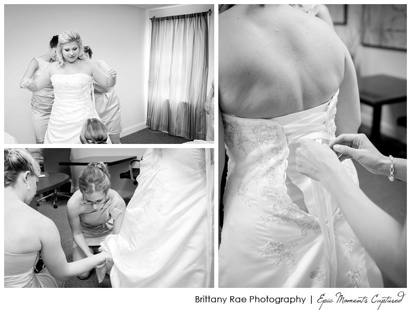 Union Bluff Hotel wedding - 7