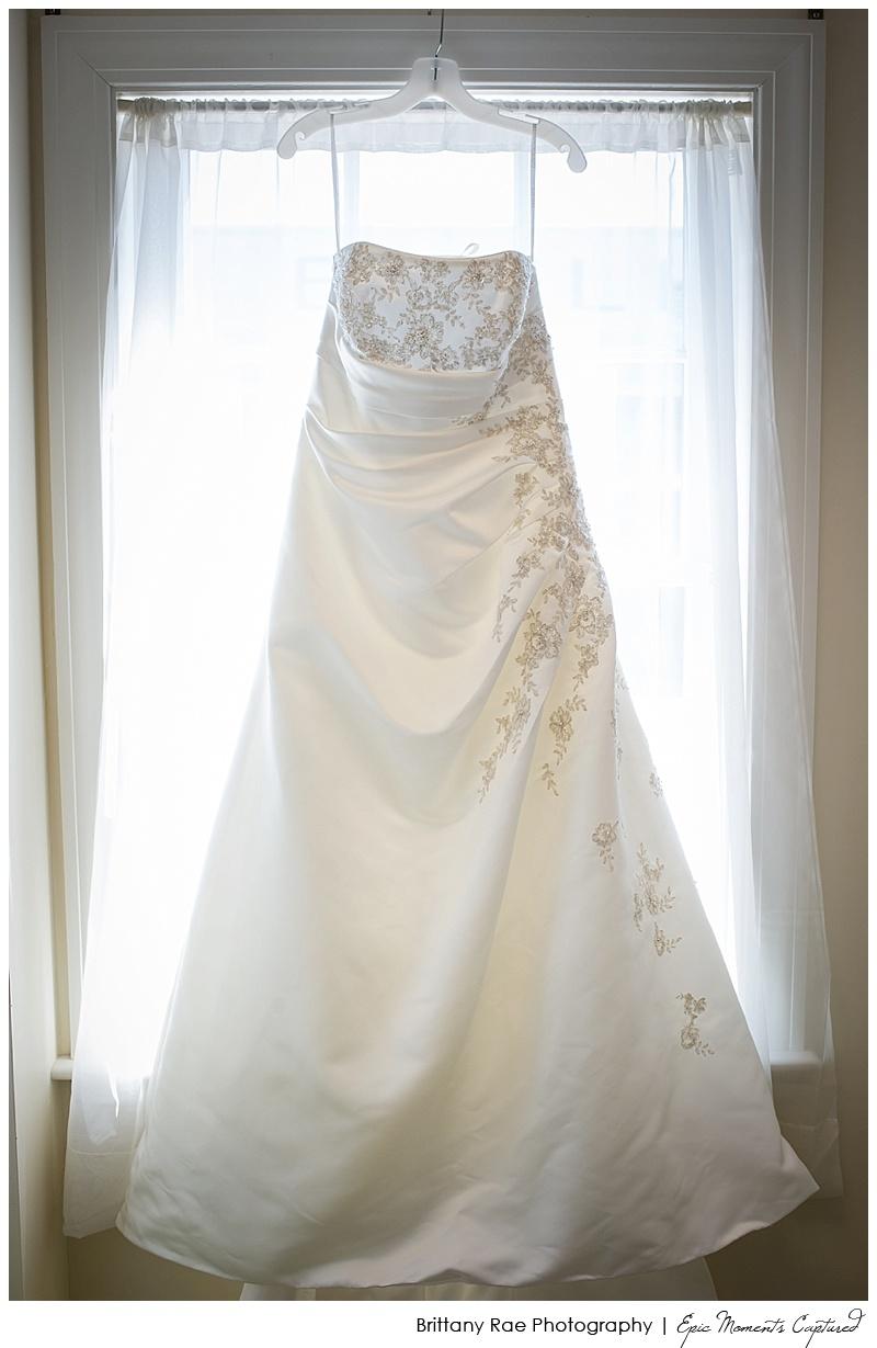 Union Bluff Hotel wedding - 2