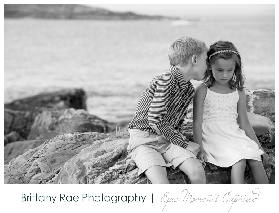 Biddeford Pool Family Portraits - 4