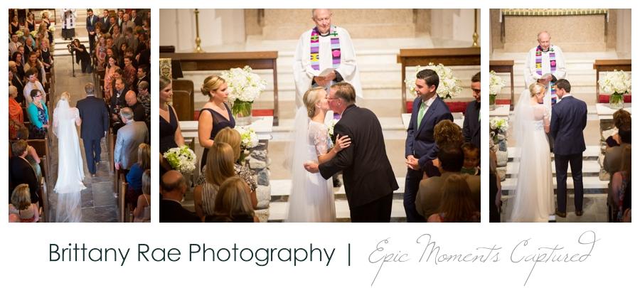 Kennebunkport Tented Wedding - 11