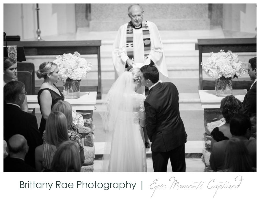 Kennebunkport Tented Wedding - 12