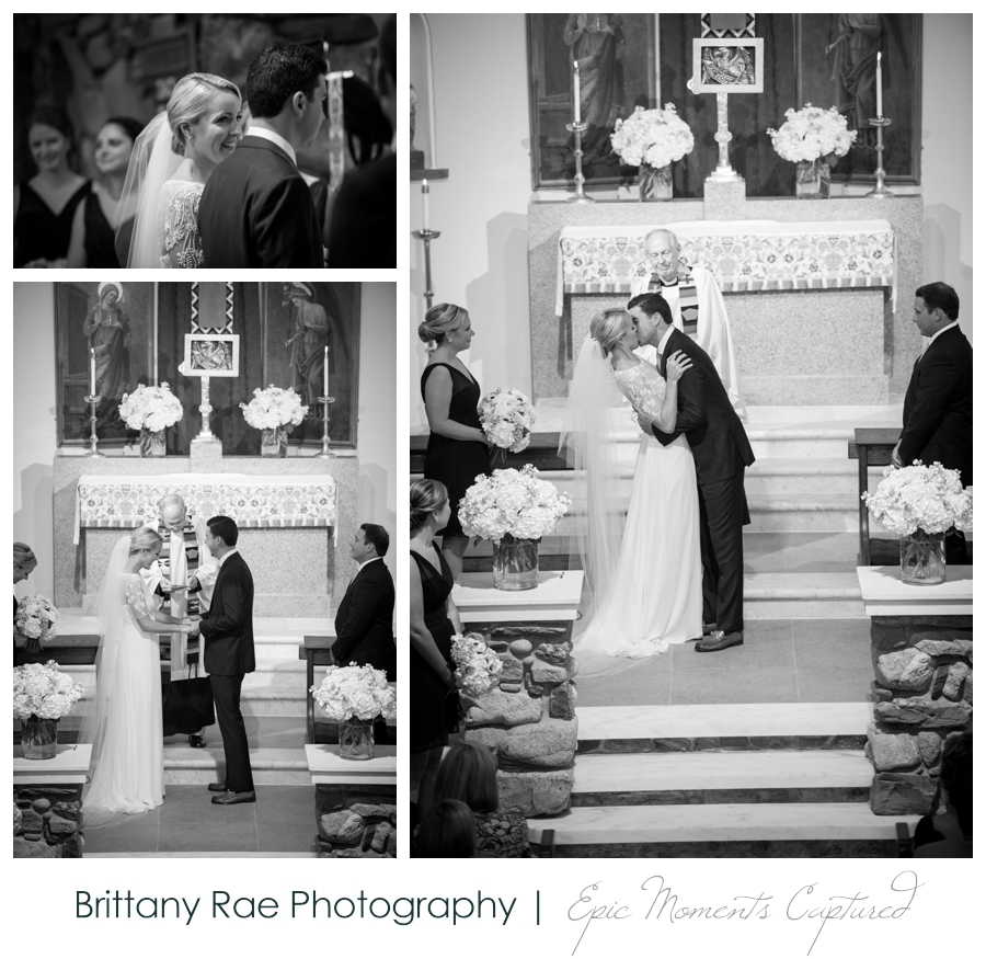 Kennebunkport Tented Wedding - 13
