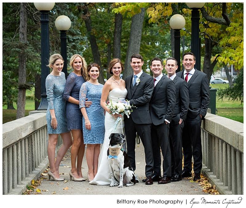 Portland Maine Wedding - 10