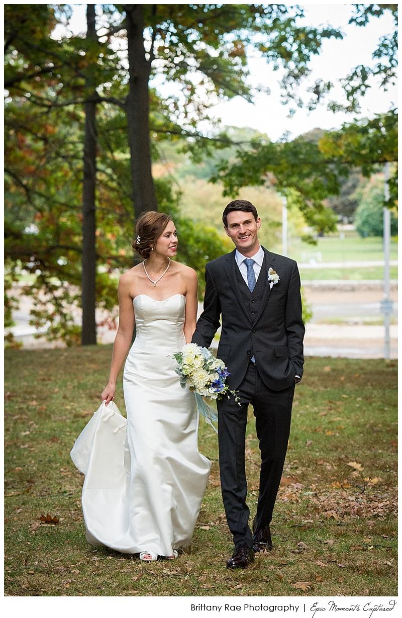 Portland Maine Wedding - 12