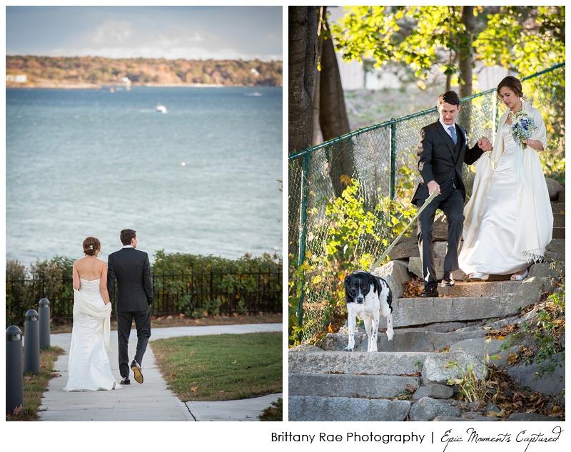 Portland Maine Wedding - 20
