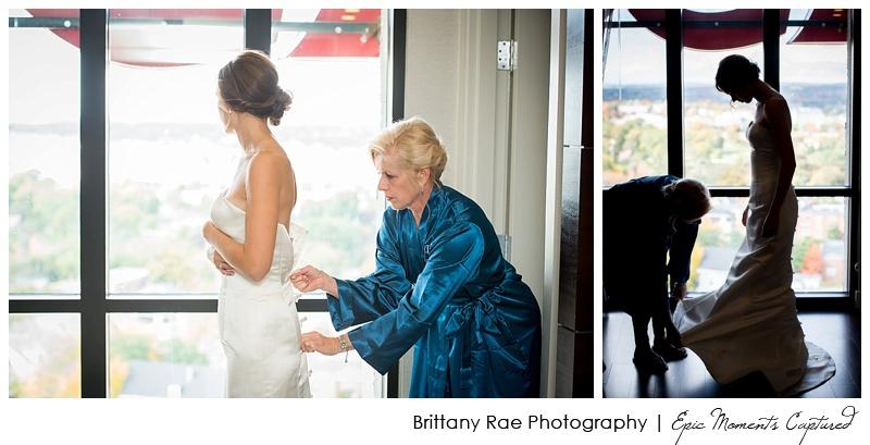Portland Maine Wedding - 4