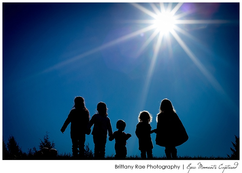 Lifestyle Family Sessions, Connecticut Family Portraits - 2