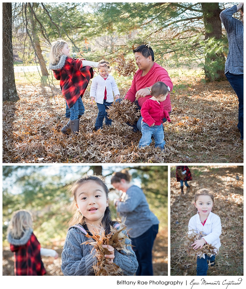 Lifestyle Family Sessions, Connecticut Family Portraits - 4