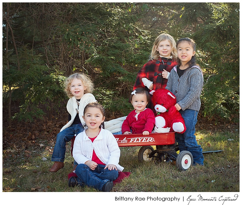 Lifestyle Family Sessions, Connecticut Family Portraits - 1