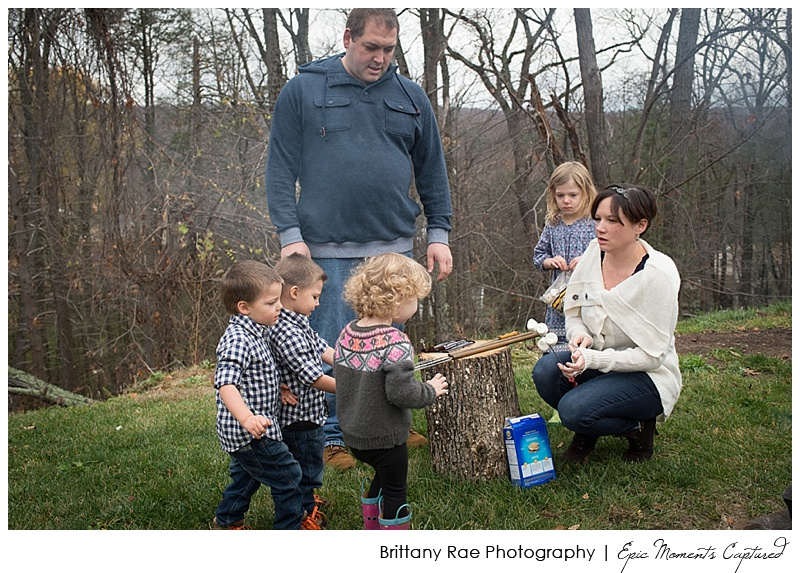 Lifestyle Family Sessions, Connecticut Family Portraits - 9