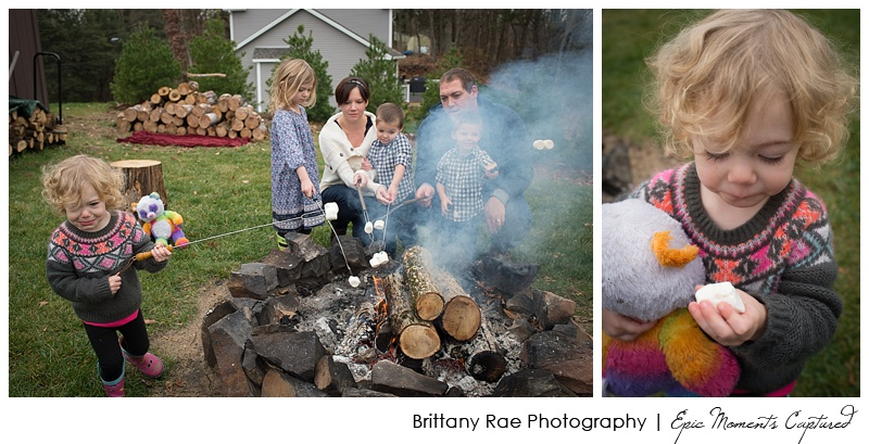 Lifestyle Family Sessions, Connecticut Family Portraits - 12