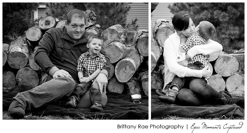 Lifestyle Family Sessions, Connecticut Family Portraits - 6