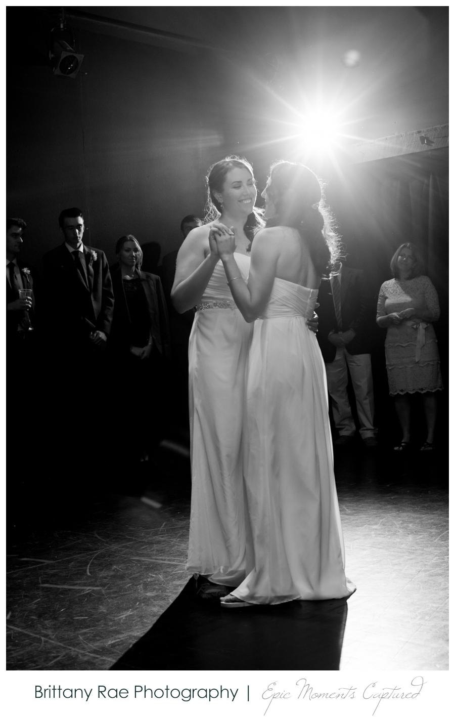 Celebration Barn Theater Wedding in Paris Maine - 24