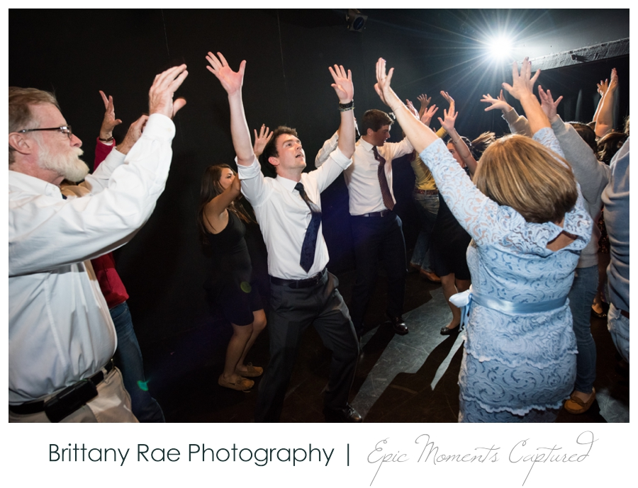 Celebration Barn Theater Wedding in Paris Maine - 31